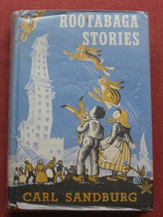 Rootabaga Stories