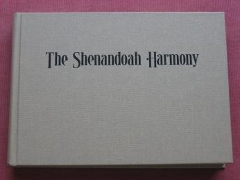 Shenandoah Harmony