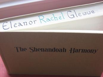 Shenandoah Harmony 2