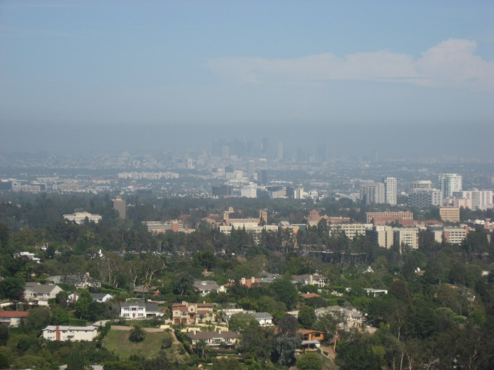 Getty View